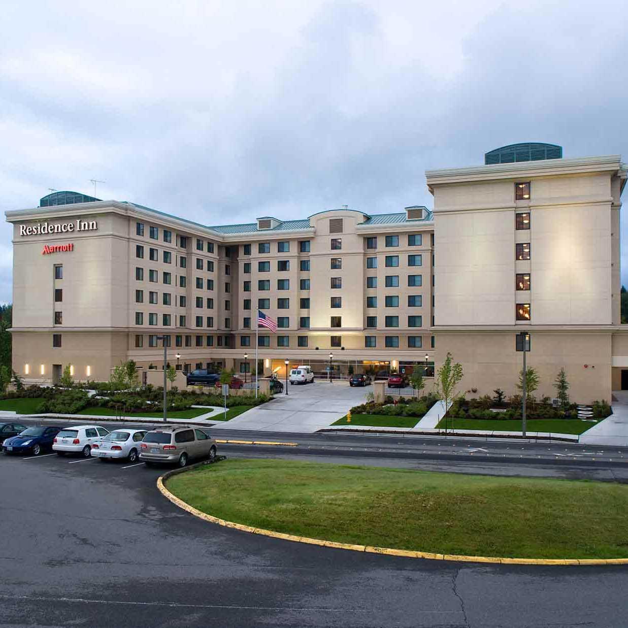 Bellevue Residence Inn By Marriott Global Holdings