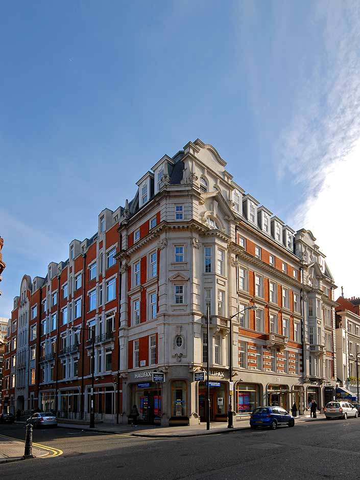 20 North Audley Street